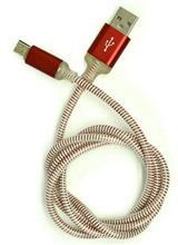 TSCO TC 71 USB To microUSB Cable 1m